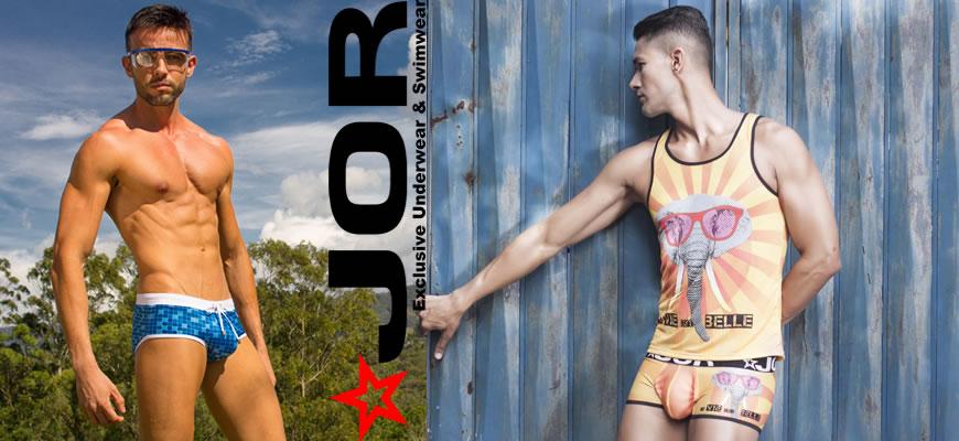 nouvelle sélection bonne qualité super populaire Sous-vêtement pour homme Jor - Homéose