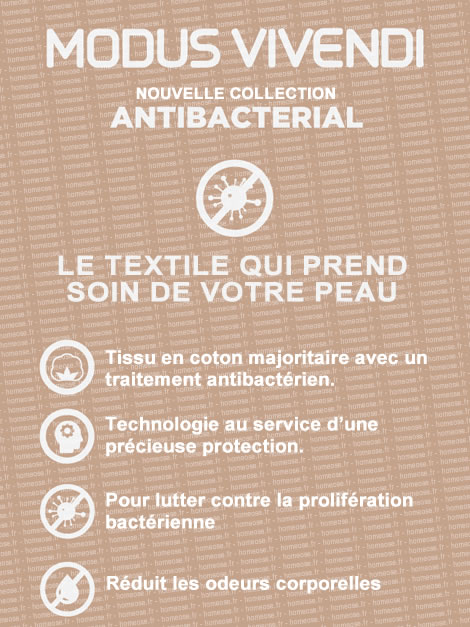 Modus Vivendi - Gamme Antibactérien