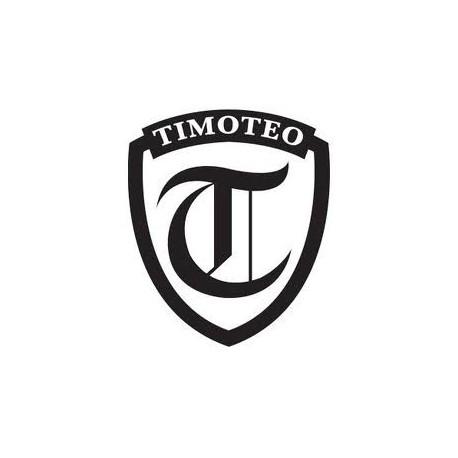 <p>Créée en 2001 à Los Angeles, vous retrouverez en Timotéo l'esprit du sport des grandes écoles américaines. Portée par les célébrités et les sportifs de haut niveau, cette marque est indéniablement athlétique et sportive mais pas que.<br /><br />Avec des couleurs contrastées, des coupes étudiées dans les moindres détails, elle sera dans votre garde robe un réel atout charme.<br />Confortable et sexy dans toutes les situations Timotéo valorise votre masculinité au premier regard.<br /><br /><em><strong>Osez un style à part !</strong></em></p>