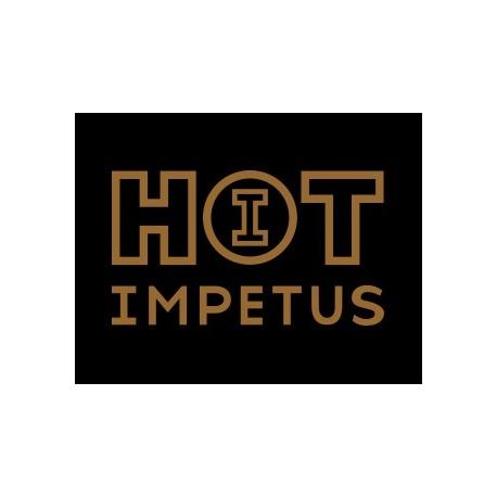 <p><strong></strong>Hot Impetus est une marque de sous-vêtements pour hommes très tendance. Hot Impetus a été créée par la marque IMPETUS en 2007 au Portugal.</p> <p>Impetus a été créée en 1973, cette marque de sous-vêtements, de pyjamas et de bain est basée au Portugal. Synonyme de qualité, de modernité, de qualité, et de design.</p> <p>Hot Impetus est le pendant créatif et mode à Impetus plus classique.</p> <p>Hot Impetus se veut donc plus avant-gardiste plus courts et plus près du corps.</p> <p>Sophistiqués et sexy, Hot impetus ne sacrifie rien au confort et à la qualité de ses produits.</p>